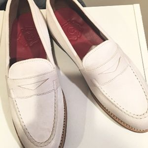 30937f3e949 Grenson Leather Loafers